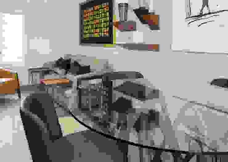 Honeyridge Home by SimpliMation Pty Ltd Modern