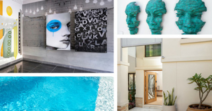 Honeyridge Home Modern conservatory by SimpliMation Pty Ltd Modern