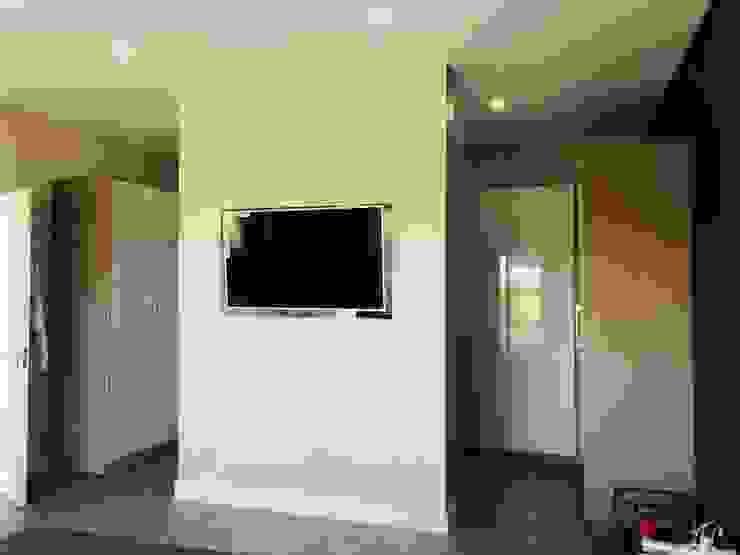 SimpliMation Pty Ltd Chambre moderne