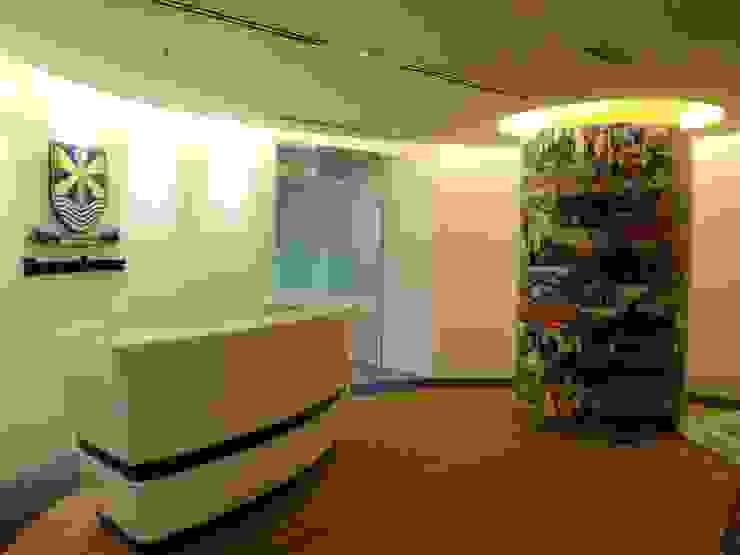 Beaconhouse Malaysia HQ A.I. Advance Interior Sdn Bhd Office buildings