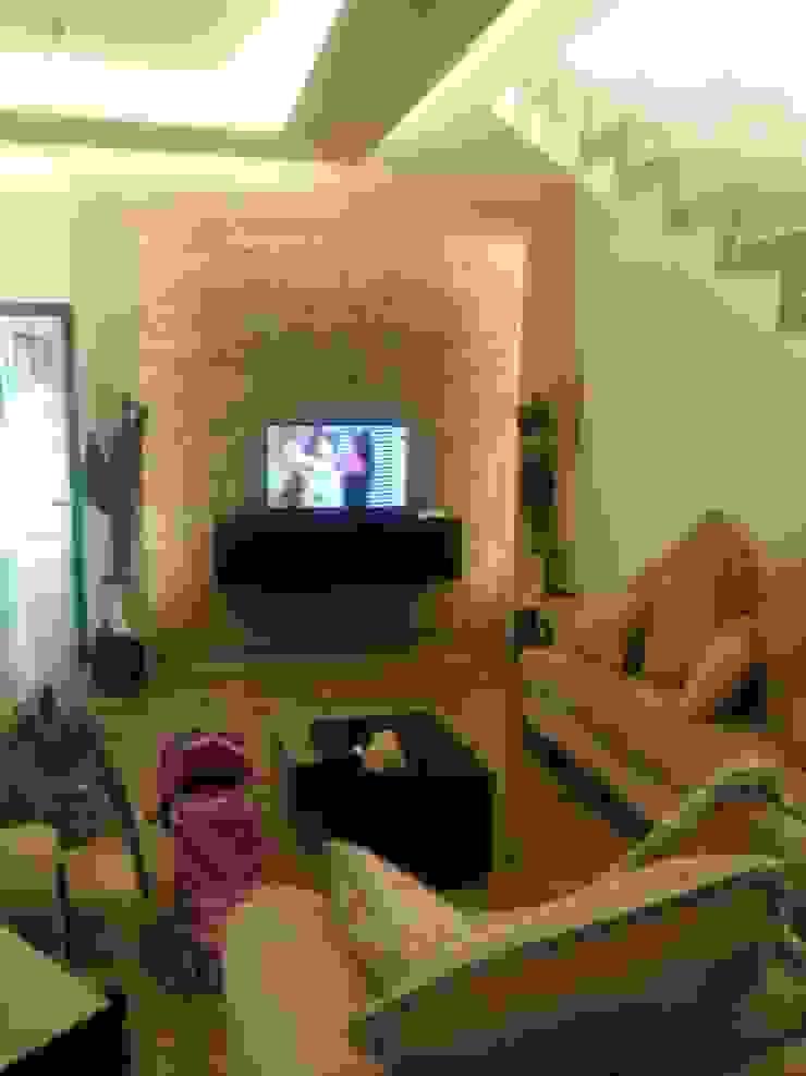 Remodelacion en Interiores y Exteriores Mendoza Living room