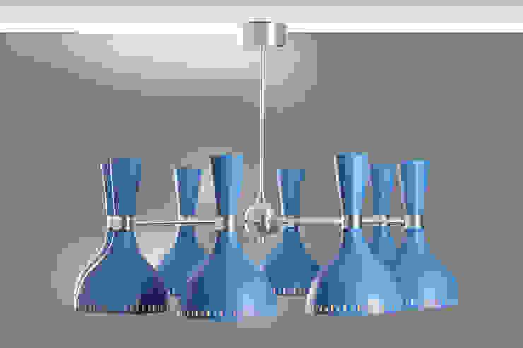 Serie IMBUTO 1950 IMBUTO 1950 series di LAMPEX ITALIANA Moderno