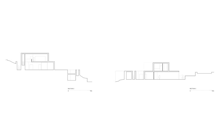 Cortes 2 e 3 AAP - ASSOCIATED ARCHITECTS PARTNERSHIP