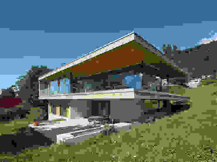 Dietrich   Untertrifaller Architekten ZT GmbH Single family home