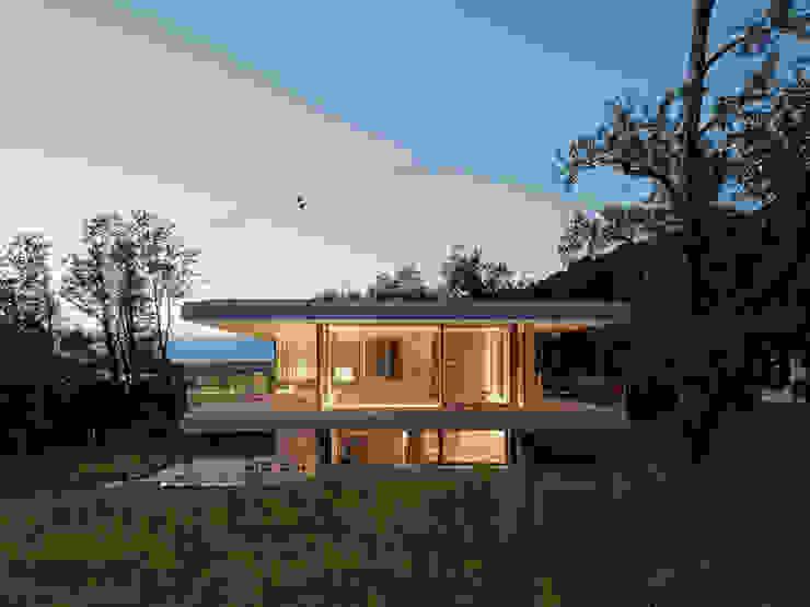 Dietrich   Untertrifaller Architekten ZT GmbH Modern Houses