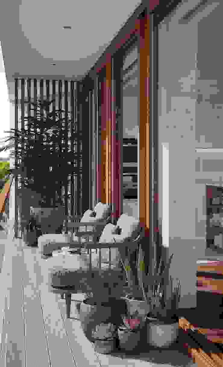 Propriété Générale International Real Estate Balkon