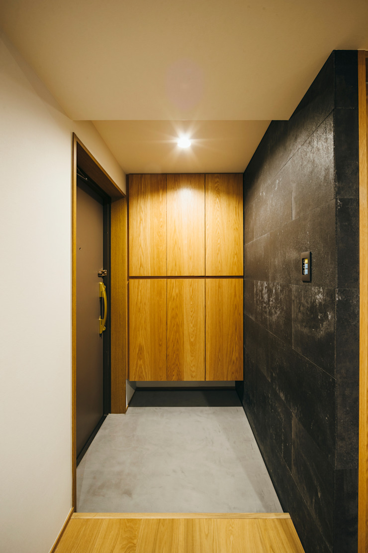 industrial style corridor, hallway & stairs by ELD INTERIOR PRODUCTS Industrial