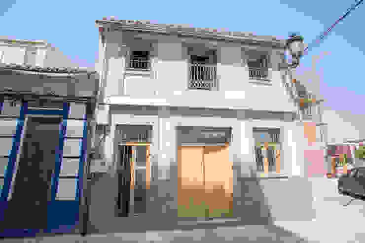 Reforma Rocaful, Cabanyal INVERSIONES EXPOSICIÓN SL Casas unifamilares