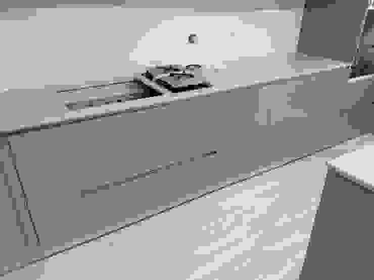 Carpintaria Senhora da Paz, Unipessoal Lda KitchenBench tops