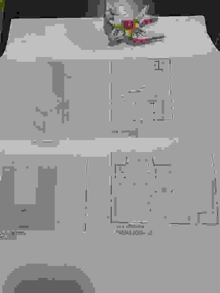 Carpintaria Senhora da Paz, Unipessoal Lda Living roomCupboards & sideboards Kayu Lapis Wood effect