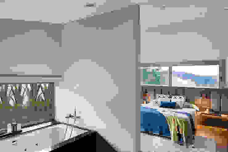 Habitaciones modernas de Egue y Seta Moderno