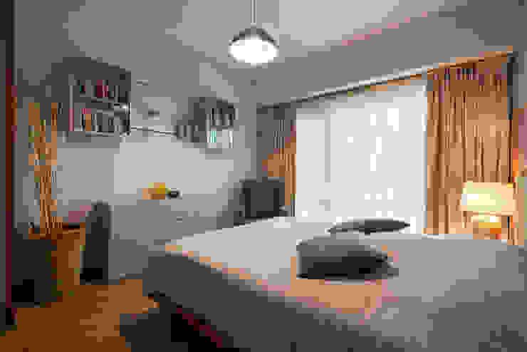 Modern Bedroom by Çiğdem Demirhan Mimarlık ve Tasarım Modern