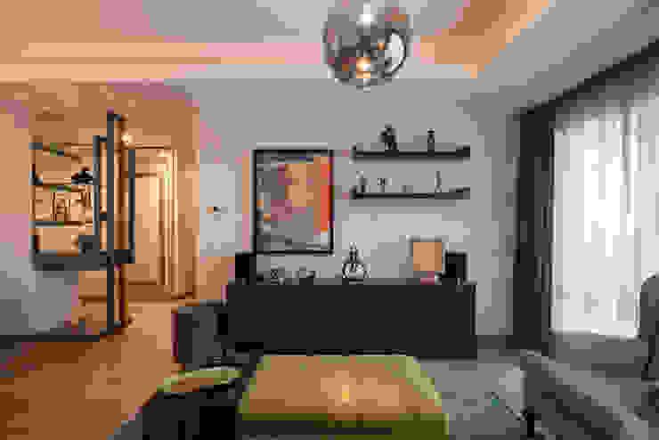 modern  by Çiğdem Demirhan Mimarlık ve Tasarım, Modern