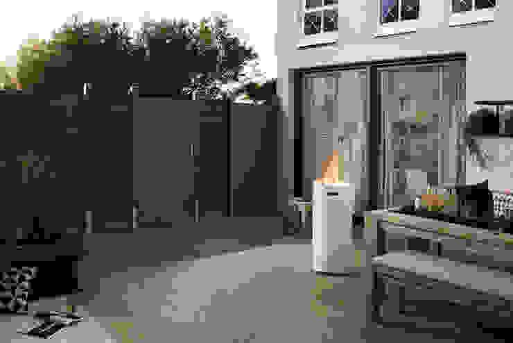 SPA Deluxe GmbH - Whirlpools in Senden Balcones y terrazas de estilo moderno