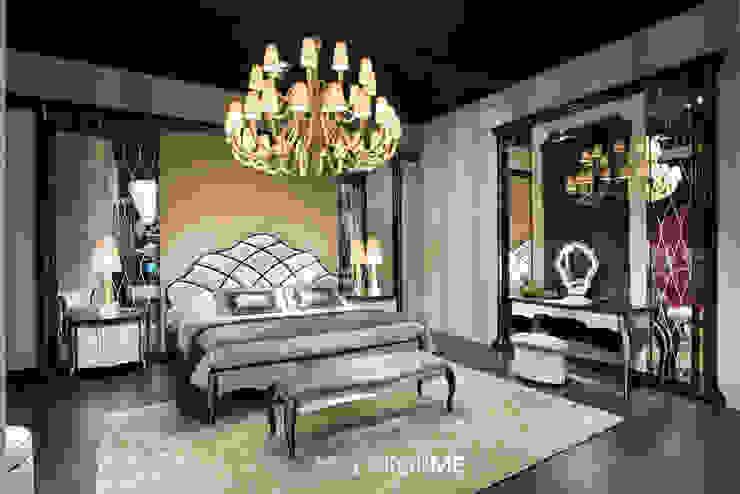 Habitaciones modernas de MULTIFORME® lighting Moderno