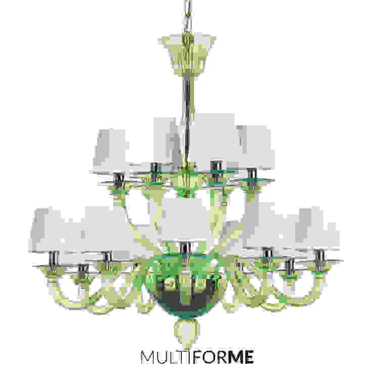 de MULTIFORME® lighting Moderno