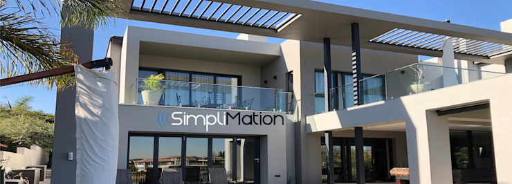 SimpliMation Pty Ltd สวน