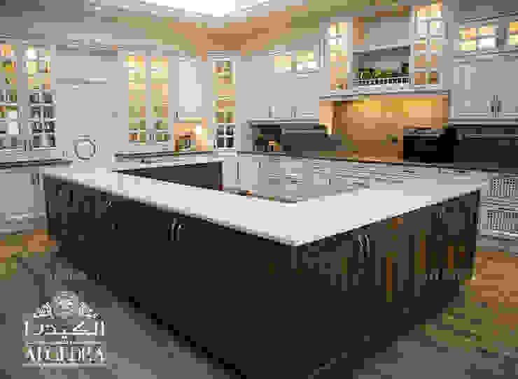 by Algedra Interior Design Classic