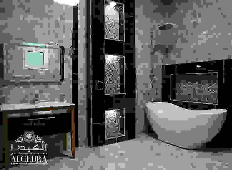 Classic style bathrooms by Algedra Interior Design Classic