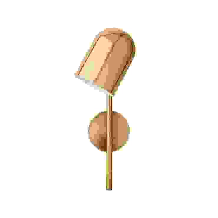 Lampara LUCEO de AYTM Caltha Design Agency HogarDecoración y accesorios