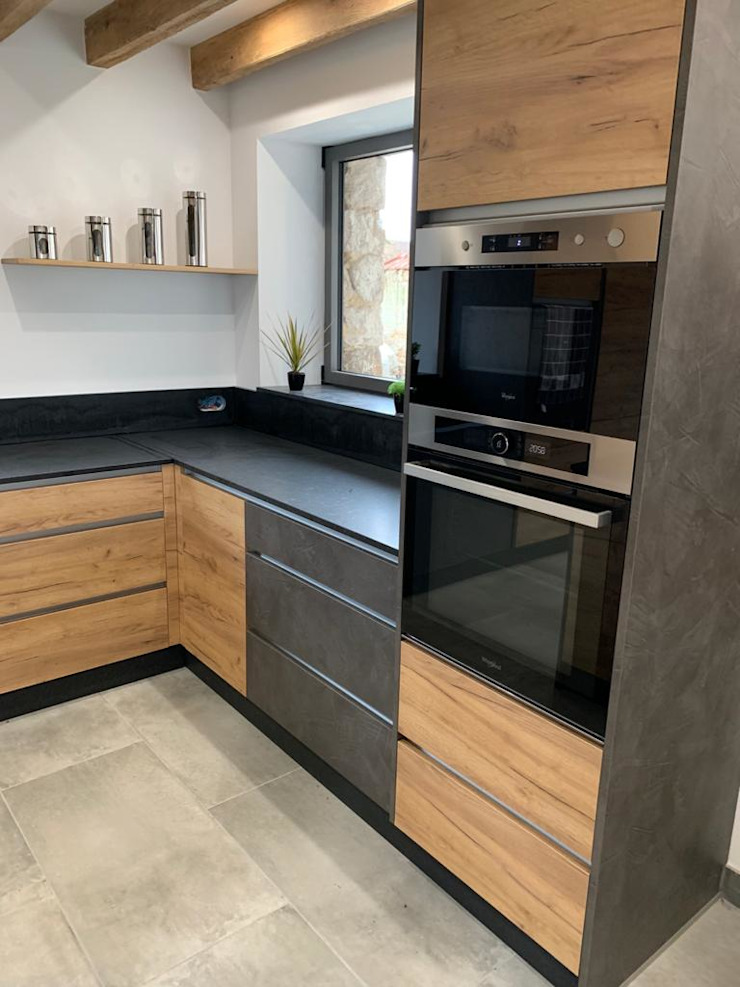 Josancus Mobiliário KitchenStorage