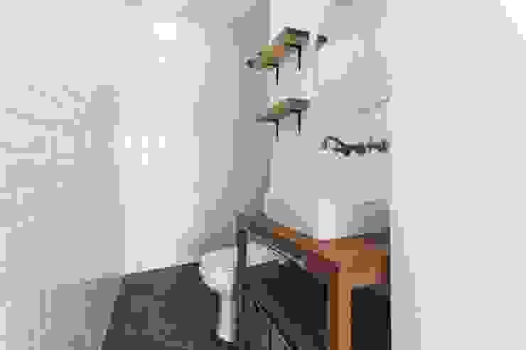 Casa de Banho Êxodo Construções e Engenharia Casas de banho clássicas