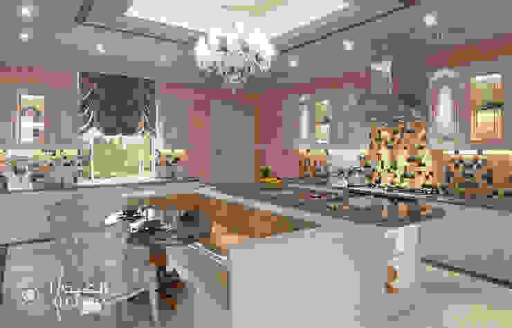 Luxury Kitchen Design In Dubai Homify