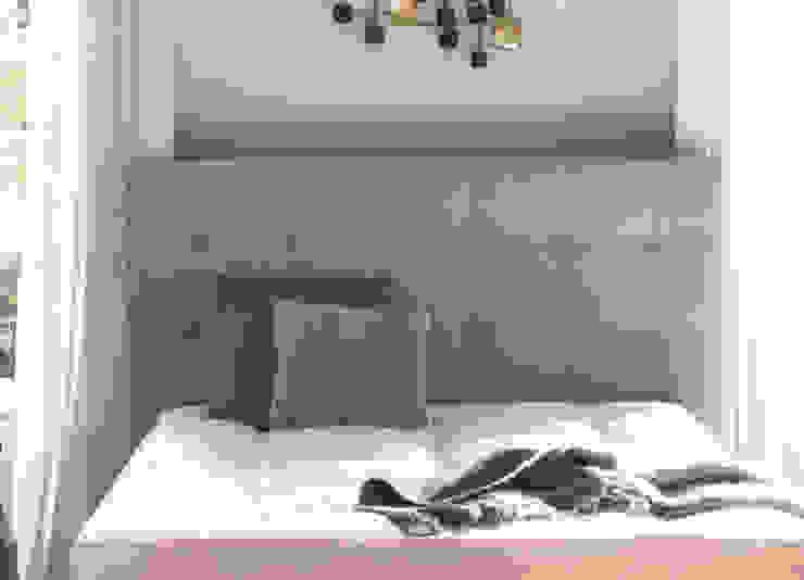 Bett Kopfteil Atelier Winter & Partner Klassische Schlafzimmer