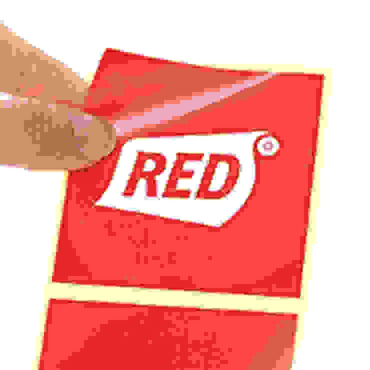 Red Printing Korea