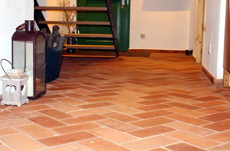 Antik-Stein Floors