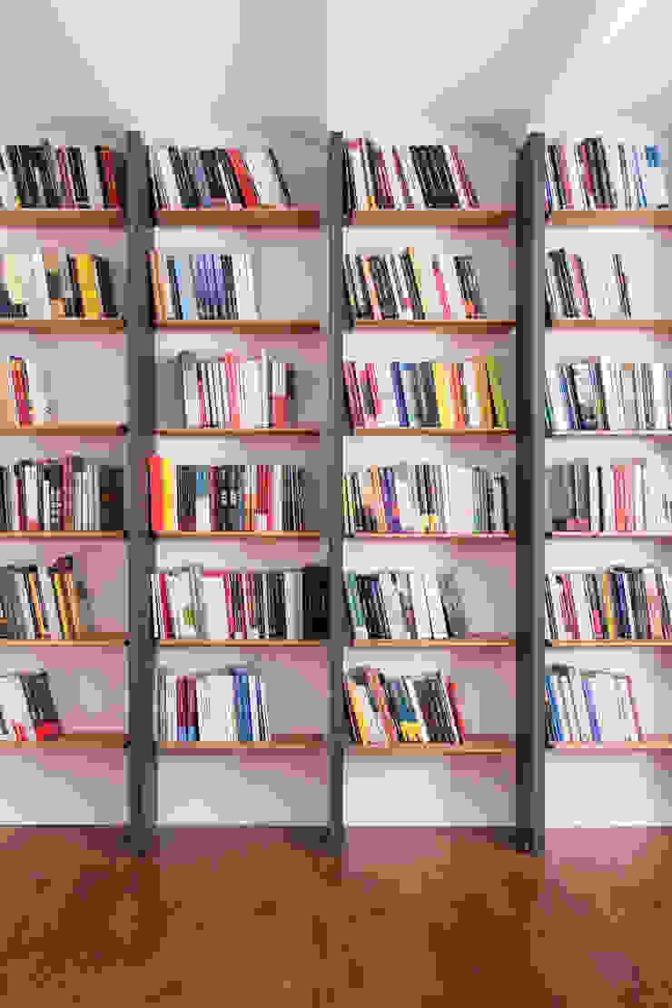 CLT studioSAL_14 Soggiorno moderno