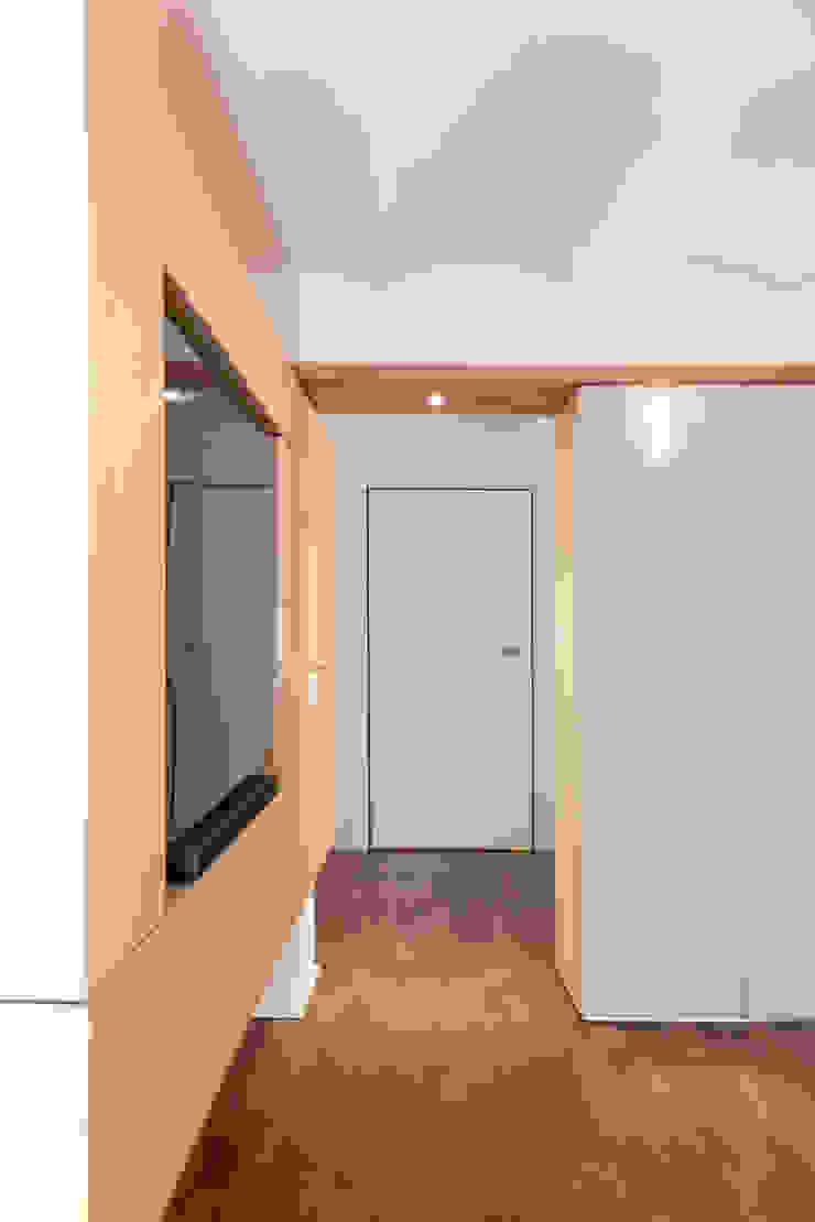 studioSAL_14 Ruang Keluarga Modern