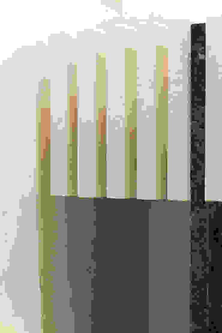 studioSAL_14 Kamar Mandi Modern Marmer