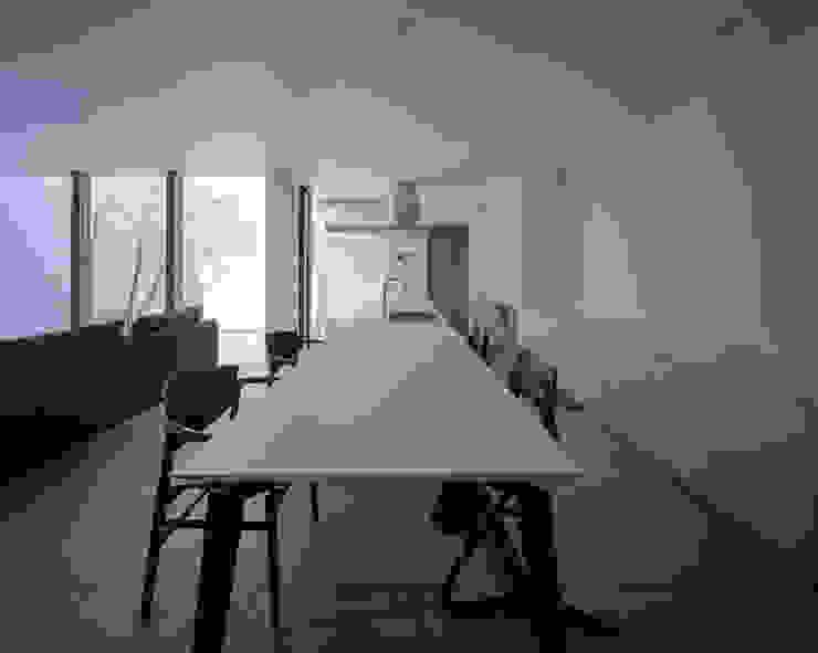 藤原・室 建築設計事務所 Modern kitchen