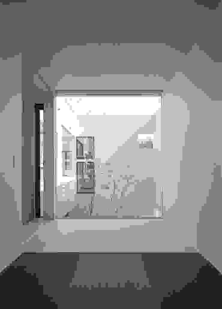 藤原・室 建築設計事務所 Modern nursery/kids room