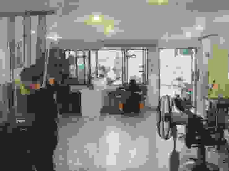 Debonair Skin and Hair Spa - Renovation Project (Thonglor Soi 10) โดย Valdus Conception Co., Ltd.