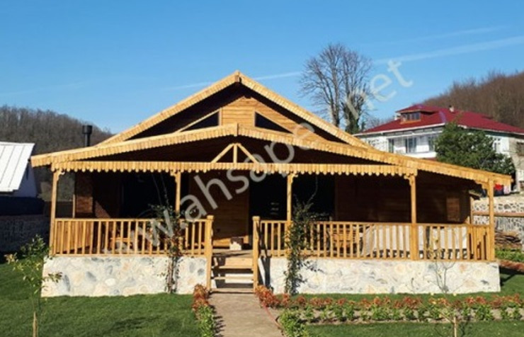 AHSAP EV SİSNELİ AHŞAP EV - AĞAÇ EV - KÜTÜK EV - BUNGALOV -KAMELYA Wooden houses
