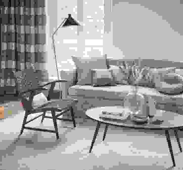 Unser Partner - STOFF HAUS PRIEN Atelier Winter & Partner Klassische Wohnzimmer