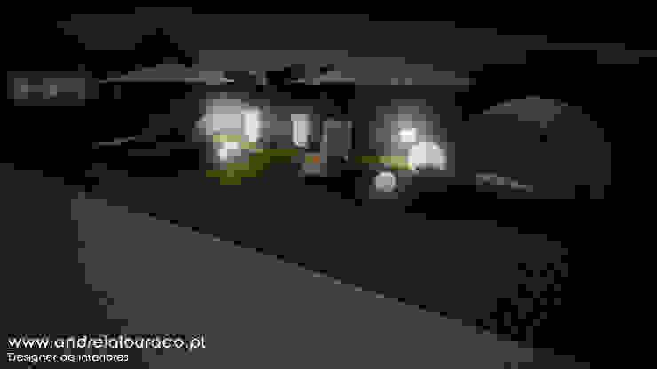 Andreia Louraço - Designer de Interiores (Email: andreialouraco@gmail.com) Zen garden