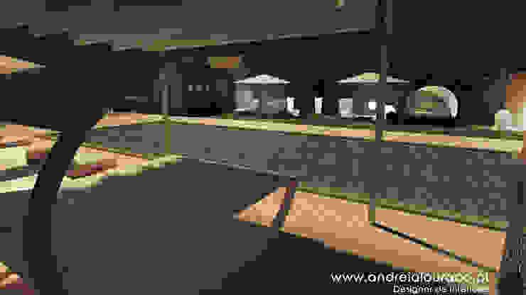 Andreia Louraço - Designer de Interiores (Email: andreialouraco@gmail.com) Garden Pool
