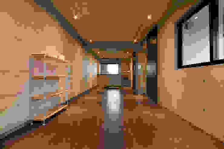 3階 寝室 の Style Create モダン