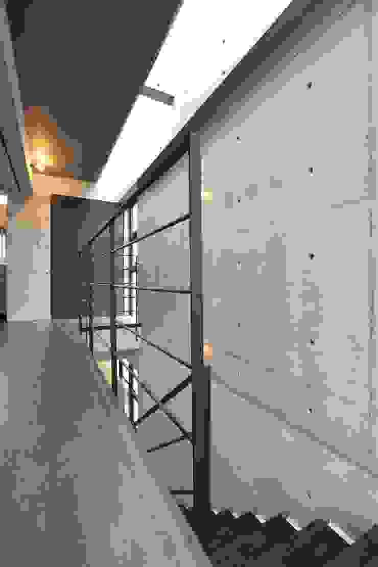 5階 階段 の Style Create モダン