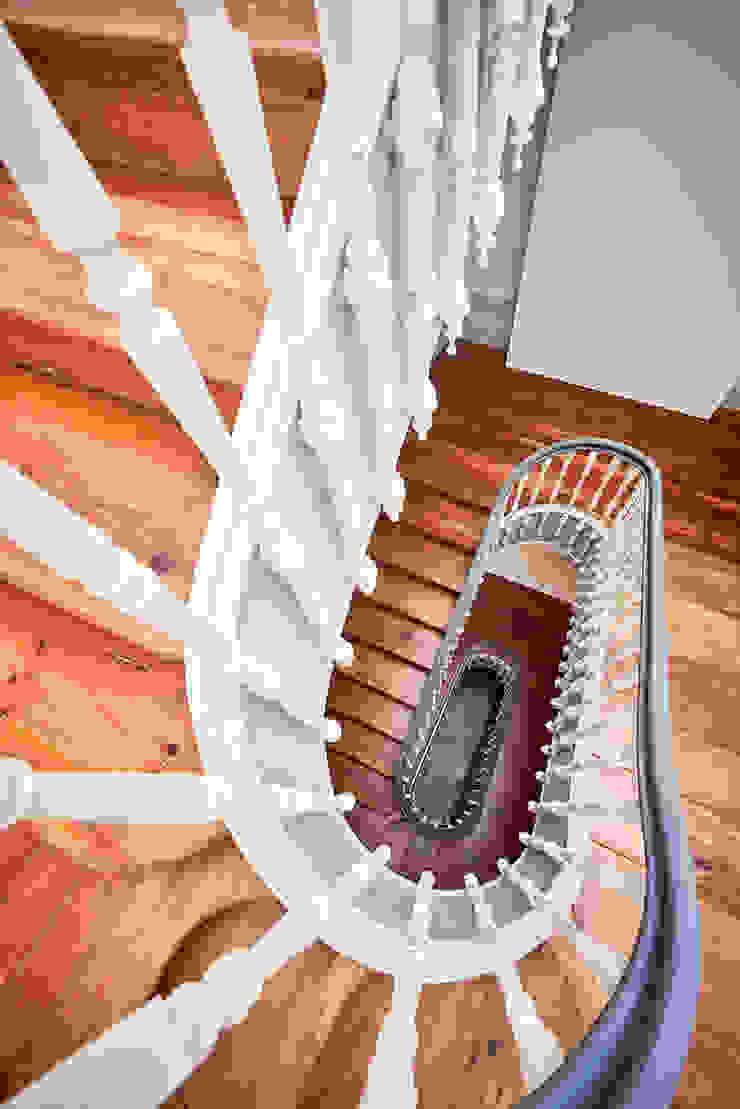 Atelier d'Arquitetura Lopes da Costa Stairs