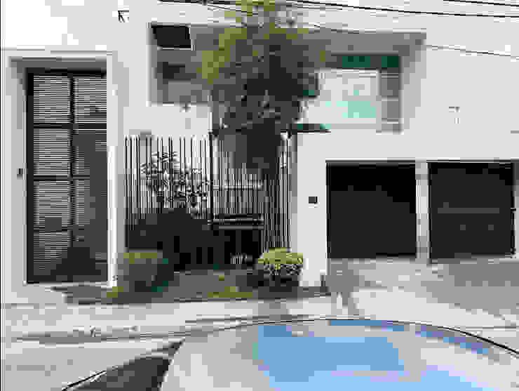 Modern Villa, Cainta Rizal OASIS Design Studio Modern home