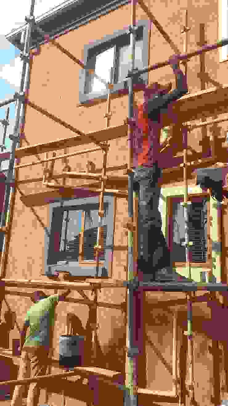 Kgodisho Solutions and Projects Будинки