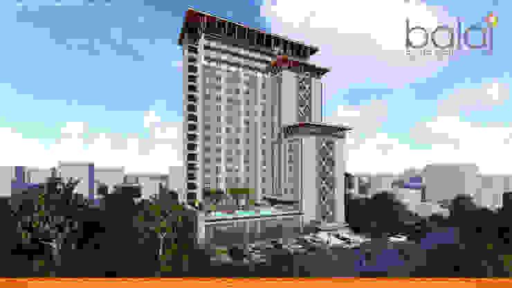 Balai Condo Mactan MyHouse.PH Modern office buildings
