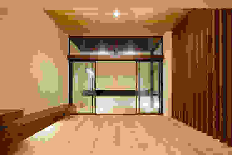 設計事務所アーキプレイス Balcones y terrazas modernos