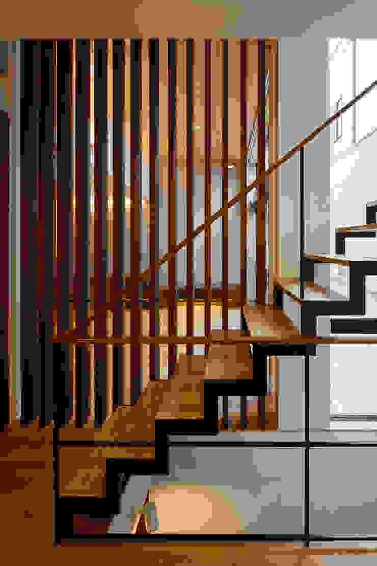 設計事務所アーキプレイス Escaleras Hierro/Acero Negro