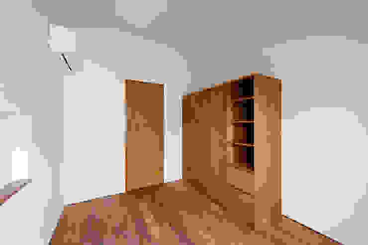設計事務所アーキプレイス Dormitorios infantiles de estilo moderno