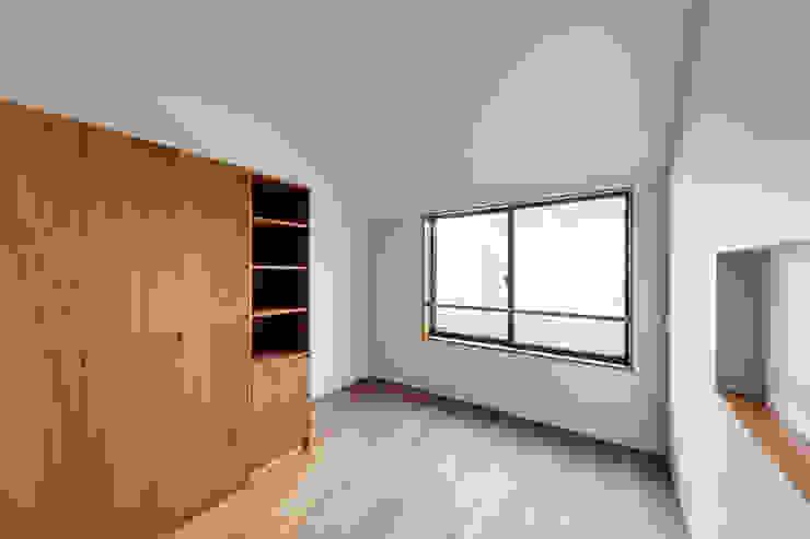 設計事務所アーキプレイス Dormitorios de niños